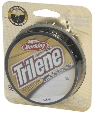 Berkley Trilene Fluorocarbon 0.20mm 150m Clr