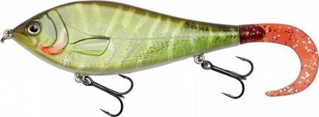 Jerk Effzett Hybrid 14cm 56g - Pike