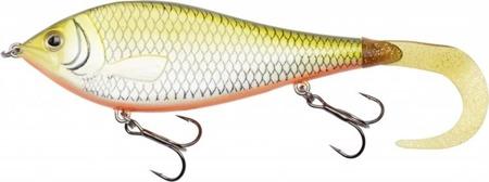 Jerk Effzett Hybrid 17cm 96g - Golden Roach