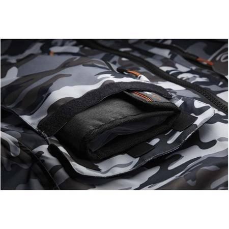 Portfel Wędkarski Savage Gear RIG AND LURE HOLDS 14 & 8 BAGS 14x14CM
