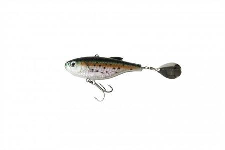 Przynęta Effzett Crazy Vibe 9cm 41g - Rainbow Trout