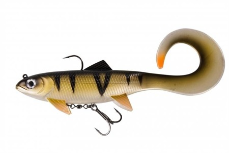 Przynęta Effzett Pike Seducer Curltail 18cm 85g - Perch