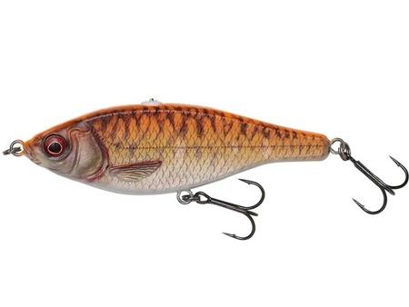 Przynęta Savage Gear Wobler 3D Roach Jerkster 6.3cm 8g SS Gold Fish 1szt