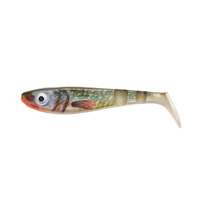 Ripper Abu Garcia McPike 18 cm Real Pike 1szt