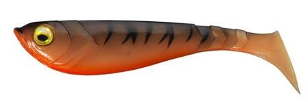 Ripper Berkley Pulse Shad 6cm Tiger Prawn