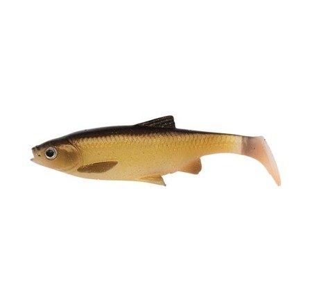 Ripper Savage Gear 3d Roach Paddletail 7,5cm Dirty Roach 4szt