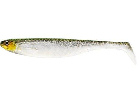 Ripper Westin ShadTeez Slim 12cm 10g Kolor Green Headlight