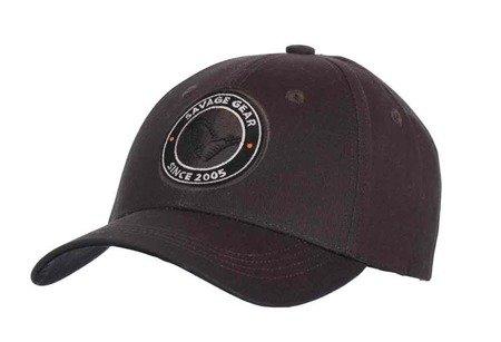 Savage Gear Czapka Simply Savage Badge Cap
