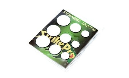 Strike Pro Power Dots Białe