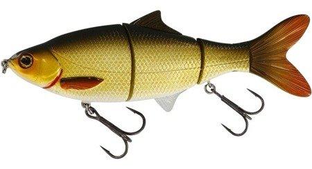 Swimbait Ricky The Roach (hl/sb) 15cm Lively Rudd