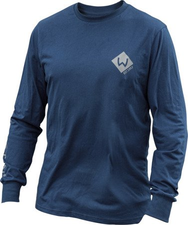 Westin Pro Long Sleeve Navy Blue