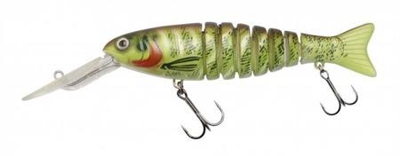 Wobler Effzett Striker Deeprunner 10.5cm 15g - Pike