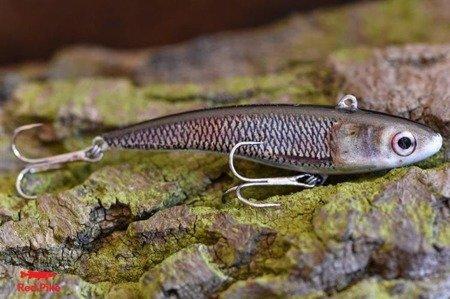 Wobler Hunter Fanatic 7cm Lru