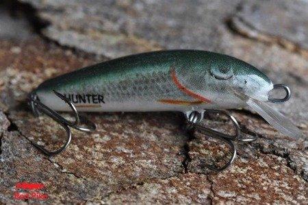 Wobler Hunter Horn 4 Cm Ol
